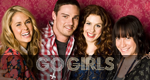 Go Girls – Bild: TV2 New Zealand