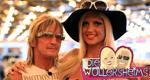 Die Wollersheims - Eine schrecklich schräge Familie – Bild: RTL II/Good Times