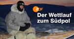 Der Wettlauf zum Südpol – Bild: ZDF/Rudolf Kaneider
