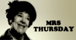 Mrs. Thursday