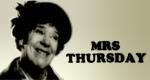 Mrs. Thursday