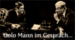 Golo Mann im Gespräch…