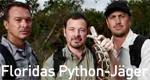Floridas Python-Jäger – Bild: NGC Europe Limited