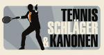 Tennisschläger & Kanonen – Bild: NBC