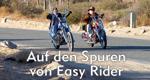 Auf den Spuren von Easy Rider – Bild: ZDF/© Peg Diaz