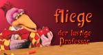 Fliege – Der lustige Professor
