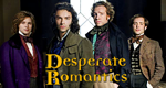 Desperate Romantics – Bild: BBC