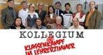 Kollegium – Klassenkampf im Lehrerzimmer