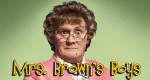 Mrs. Brown's Boys – Bild: BBC