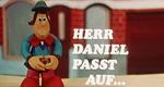 Herr Daniel passt auf…