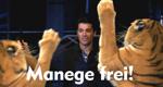 Manege frei! – Bild: WDR/Matthey Film