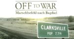 Off to War – Marschbefehl nach Bagdad – Bild: DMAX (Screenshot)