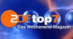 TOP 7 – Das Wochenend-Magazin – Bild: ZDF