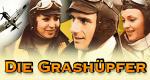 Die Grashüpfer – Bild: Bavaria Filmkunst Verleih