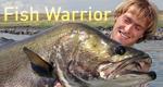 Mann gegen Fisch – Bild: National Geographic Channel
