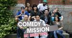 Comedy Mission mit Murat Topal – Bild: ZDF/Katja Renner