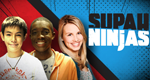 Supah Ninjas – Bild: Viacom International Inc.