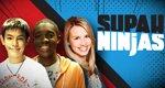 Supah Ninjas – Bild: Viacom International Inc.