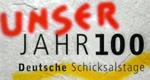 Unser Jahrhundert – Deutsche Schicksalstage