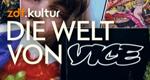 Die Welt von VICE – Bild: ZDF.kultur