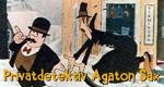 Privatdetektiv Agaton Sax