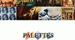 Palettes – Bild: arte
