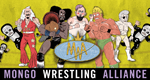 Mongo Wrestling Alliance – Bild: Turner Broadcasting System, Inc.
