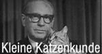 Kleine Katzenkunde