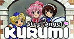 Kurumi – The Steel Angel