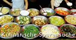 Kulinarische Spurensuche – Bild: 3sat