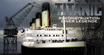 Die Titanic – Rekonstruktion einer Legende – Bild: National Geographic Channel