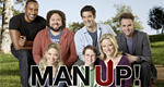 Man Up – Bild: ABC