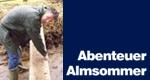 Abenteuer Almsommer – Bild: ZDF