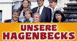 Unsere Hagenbecks – Bild: Universal/Music/DVD