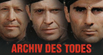 Archiv des Todes – Bild: DDR1