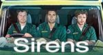 Sirens – Bild: Channel 4