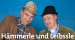 Hämmerle und Leibssle – Bild: SWR/Alexander Kluge