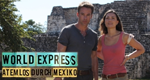 World Express - Atemlos durch Mexiko – Bild: RTL