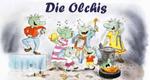 Die Olchis – Bild: BR/Erhard Dietl