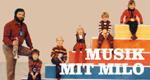 Musik mit Milo