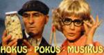 Hokus - Pokus - Musikus