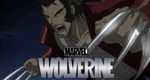 Marvel Anime: Wolverine – Bild: Animax/Marvel Entertainment, LLC.
