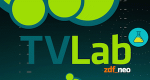 TVLab – Bild: ZDF/Corporate Design