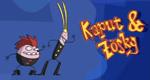 Kaput & Zösky – Chaoten im Weltall
