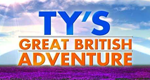Ty's Great British Adventure – Bild: ABC/Screenshot
