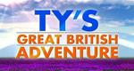 Ty's Great British Adventure – Bild: ABC/Screenshot