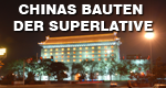 Chinas Bauten der Superlative – Bild: NHNZ