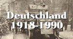 Deutschland 1918–1990