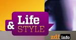 life & style – Bild: ZDF