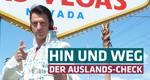 Hin und weg – Der Auslands-Check – Bild: ZDF/Jochen Walther
